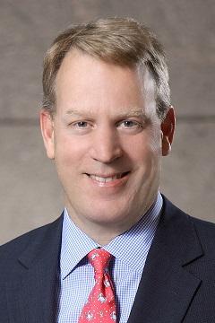 Commissioner William Slover