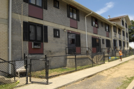 Quot Nice Quot Ghettos In Dc Washington Apartment Crime Homes Washington Dc City Data Forum