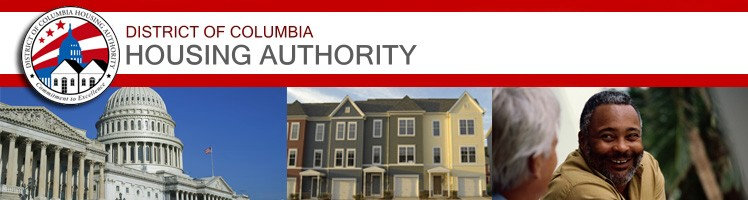 District of Columbia Housing Authority