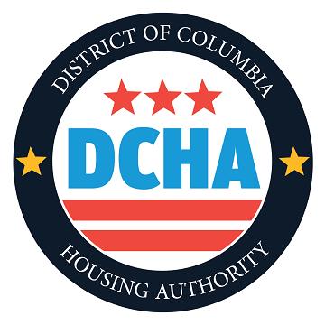 DCHA Logo